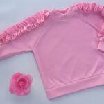 Buzo rosa